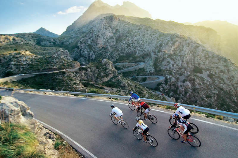 Mallorca Cycling Vacation